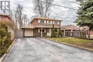 Single Family for rent in 127 CLARK AVE, Markham, Ontario