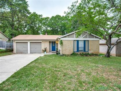 Residential Property for sale in 4214 Snow Mass Drive, Arlington, TX, 76016