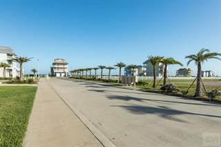 Land for sale in 60 Grand Beach Blvd, Galveston, TX, 77550