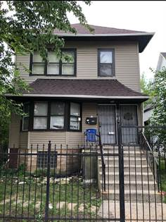 Multifamily for sale in 31 West 112th Place, Chicago, IL, 60628