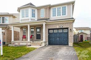 Residential Property for sale in 404 GARTH MASSEY Drive, Cambridge, Ontario, N1T 2K5