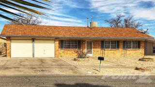 Residential Property for sale in 10693 Birthstone, El Paso, TX, 79935