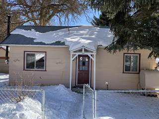 Single Family for sale in 204 Main Street, Saint Regis, MT, 59866