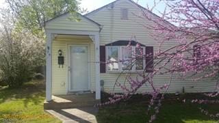 Single Family for sale in 75 N Adamsville Rd, Somerville, NJ, 08876