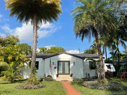 Residential for sale in 85 NE 110th St, Miami Shores, FL, 33161