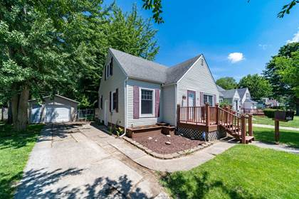 Residential Property for sale in 525 W Angela Boulevard, Notre Dame, IN, 46617