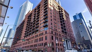 Condo for sale in 165 North Canal Street 810, Chicago, IL, 60606