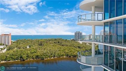 Residential Property for sale in 920 Intracoastal Dr PH2, Fort Lauderdale, FL, 33304
