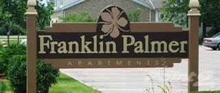 Apartment for rent in Franklin Palmer - Franklin Palmer - Deluxe, Canton, MI, 48188