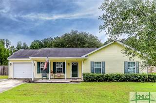 Single Family for sale in 3 Maggies Junction Drive, Guyton, GA, 31312