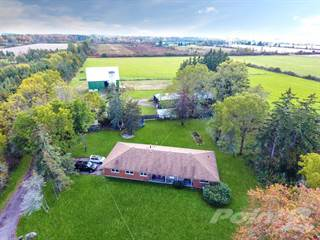 Farm And Agriculture for sale in 4677 Sherkston Road, Port Colborne, Ontario, L0S1R0