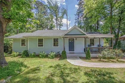 Residential Property for sale in 862 Bridgewater Street SW, Atlanta, GA, 30310