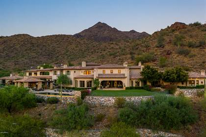 Residential Property for sale in 10719 E RIMROCK Drive, Scottsdale, AZ, 85255