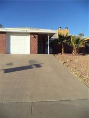 Duplex for sale in 11809 Taffy Bagley Drive A, El Paso, TX, 79936