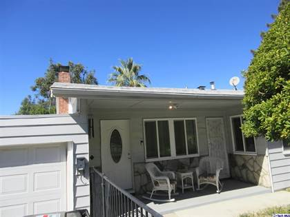Residential Property for sale in 10533 PINYON Avenue, Tujunga, CA, 91042
