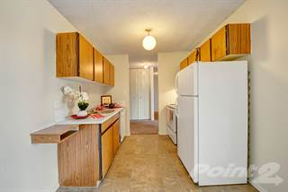 Apartment for rent in Park Place South, Edmonton, Alberta