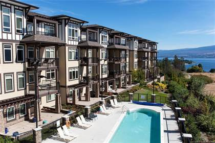 Single Family for sale in 3842 Old Okanagan Highway, 4101, West Kelowna, British Columbia, V4T3G7