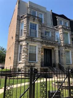 Residential Property for sale in 4536 South Lake Park Avenue, Chicago, IL, 60653