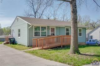 Single Family for sale in 2621 SE Colorado AVE, Topeka, KS, 66605