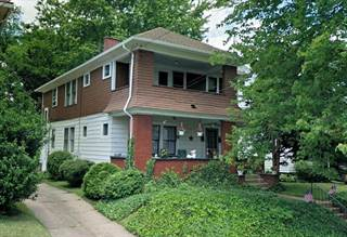 Multi-Family for sale in 1419 1421 16th St Northwest, Canton, OH, 44703
