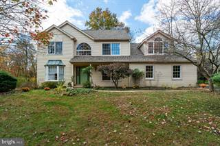 Single Family for sale in 1585 FOREST CREEK DRIVE, Blue Bell, PA, 19422