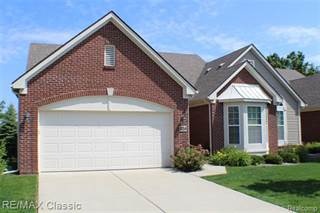 Condo for sale in 1654 ANDOVER CIR, Commerce Township, MI, 48390