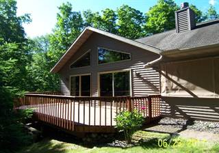Residential Property for sale in 5142N Feely Lake Road, Mercer, WI, 54547