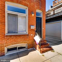 Photo of 700 S BOULDIN STREET, Baltimore City, MD