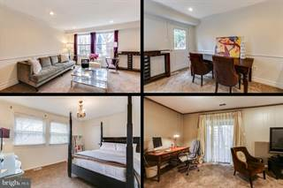 Townhouse for sale in 15822 MILLBROOK LANE 112, Laurel, MD, 20707