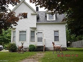 Multi-family Home for sale in 6617 Jefferson Rd, Ashtabula, OH, 44004