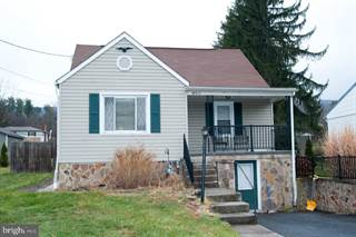 Single Family for sale in 18713 SW MCMULLEN HWY SW, Rawlings, MD, 21557