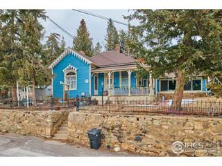 Single Family for sale in 215 W 1st High St, Central City, CO, 80427