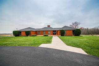 Single Family for sale in 907 Broadway Street, McLeansboro, IL, 62859