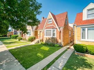 Single Family for sale in 3532 North Neva Avenue, Chicago, IL, 60634