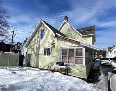 Multifamily for sale in 611 Maple Street, Rochester, NY, 14611