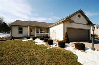 Single Family for sale in 644 HERITAGE Drive, Mackinaw, IL, 61755