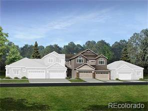 14936 East Crestridge Place, Aurora, CO