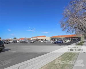 Office Space for rent in 10th Street Commerce Center - 44234 10th Street West Partial Building, Lancaster, CA, 93534