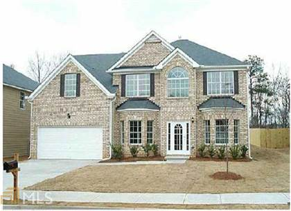 Residential for sale in 5821 Harrier Ln, Atlanta, GA, 30349