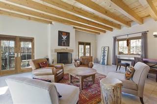 Condo for sale in 12 La Vereda A, Santa Fe, NM, 87501