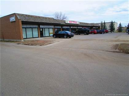 Commercial for rent in 604 Cassils Road W, Brooks, Alberta, T1R 1K9