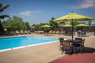 Apartment for rent in Woodbridge Apartments, Louisville, KY, 40242