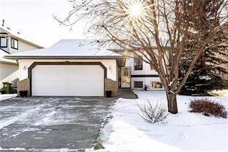 Single Family for sale in 71 WEST TERRACE CR, Cochrane, Alberta