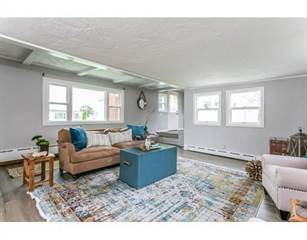 Single Family for sale in 44 Highland Ave, Pope Beach, MA, 02719