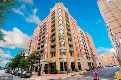 Condominium for sale in 1020 N HIGHLAND ST #320, Arlington, VA, 22201