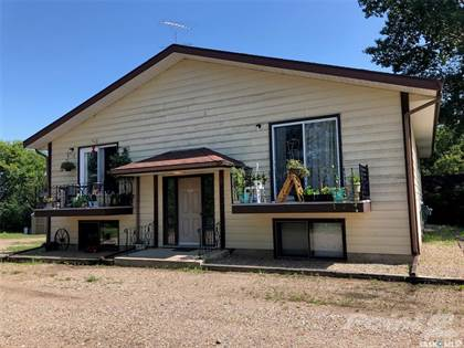 Residential Property for sale in 1018 Road Allowance, Edam, Saskatchewan, S0M 0V0