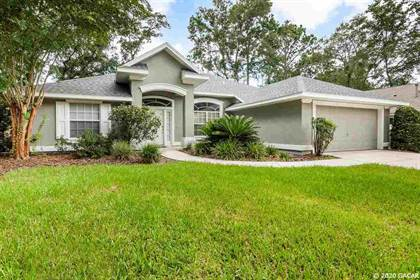 Residential Property for sale in 3437 NW 63rd Place, Gainesville, FL, 32653