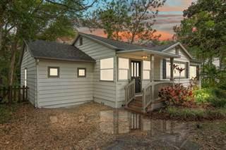 Single Family for sale in 1600 UTAH BOULEVARD, Orlando, FL, 32803