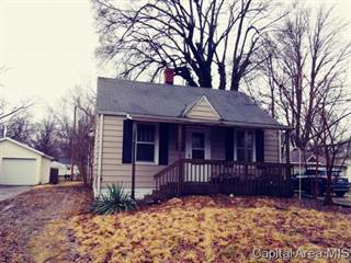 Single Family for sale in 2417 HOLMES AVE, Springfield, IL, 62704
