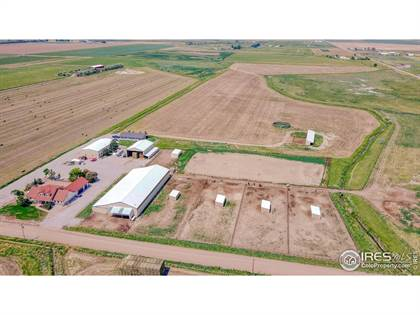 Residential Property for sale in 5755 County Road 63, Keenesburg, CO, 80643